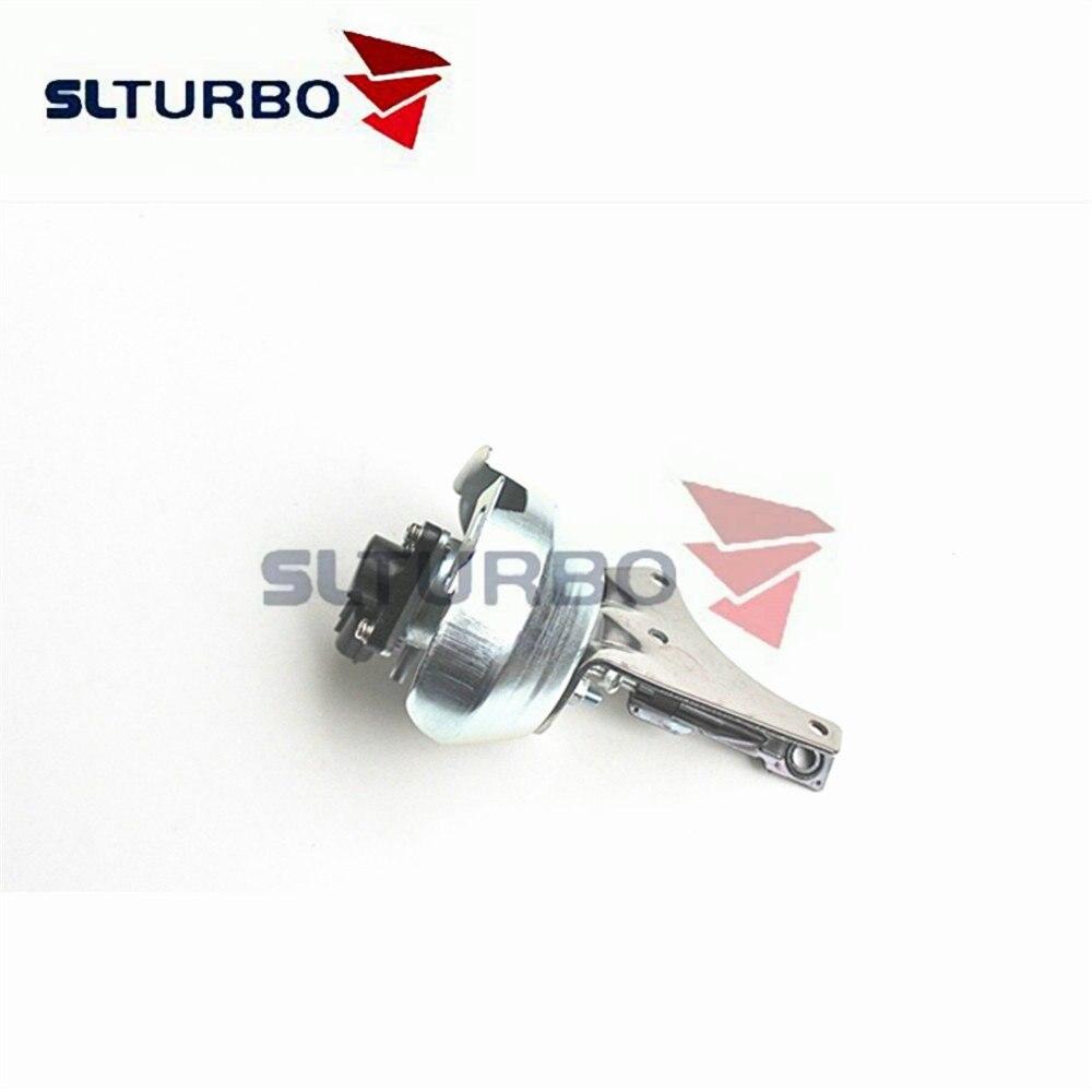 GT1749V 9654919580 électronique de turbocompresseur wastegate actionneur 756047 753556 pour Citroen C4/C5 2.0 HDi 136HP 100 Kw DW10BTED4