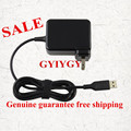 Free shipping  New 40W AC Adapter Power Charger/USB Cable For Lenovo Miix 2 11 Laptop Tablet PC