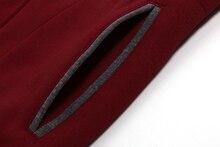 Long Sleeve Pocket Tracksuit Hoodie