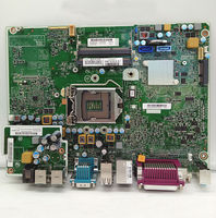 674783 001 For HP RP7800 PIQ67H Motherboard 665793 002 48.3GD01.021 Mainboard 100%tested fully work