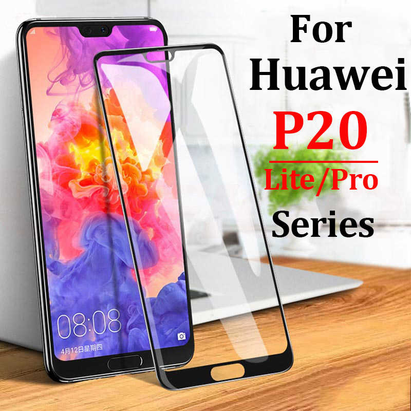 3D For Huawei P20 Lite Display Huawey P 20 Pro 20 Lite Protective Film For Screen 20pro Tempered Huawai Armor Light Life 20 P