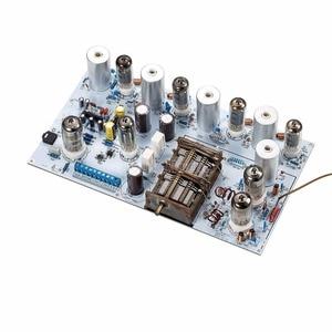 Image 3 - Douk Audio Vacuum Tube FM Radio Vintage HiFi Stereo Receiver Board + Transformer