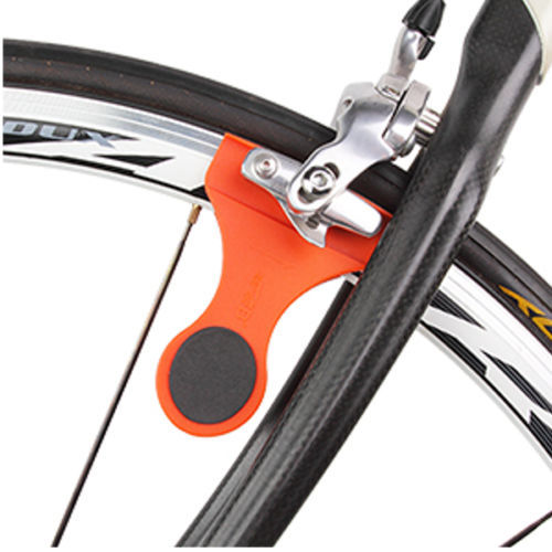 Handy e pratico Super B TB-BR20 Sintonizzatore Ciclismo Kit Ganasce Freno Della Bici V Regolazione Allineamento Strumento bike MTB riparazione di Posizionamento strumento