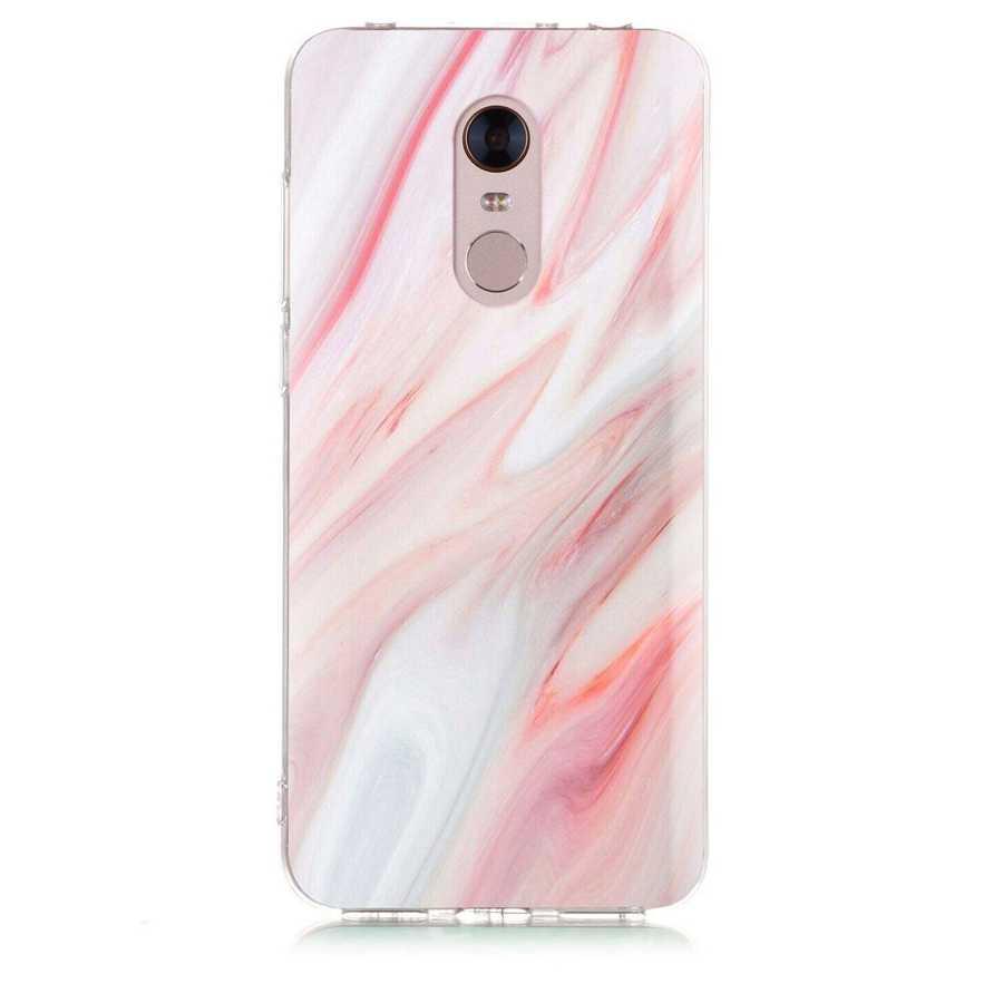 À motifs étui de téléphone pour xiaomi Rouge mi 4X Note 3 mi A1 Note 4 Pro 4A Note 5 6 6pro Pour Rouge mi 5A 6 6A Souple étui en polyuréthane thermoplastique Fundas D183