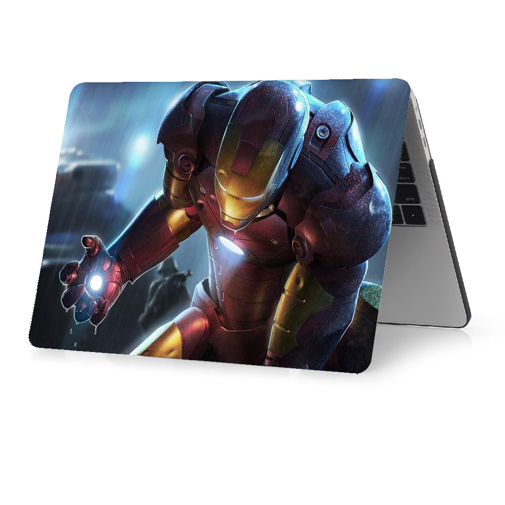 Iron Man Case for MacBook 46