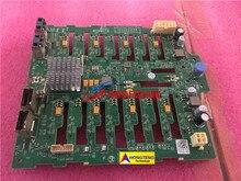 0018G5 018G5 FÜR DELL POWEREDGE T320 SERVER FESTPLATTE HDD BACKPLANE BORD CN-0018G5 100% TESED OK