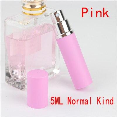 5ml Normal kind pink