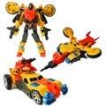 Tanque tanques de deformação robô de brinquedo aeronaves relâmpago Decepticons primavera tempestade de areia