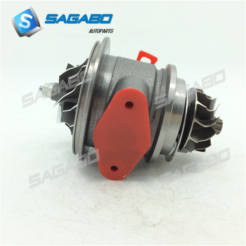 Turbo chra for Elantra Trajet Tucson Santa Fe 2.0L CRDi TD025 charger core 28231-27000 49173-02412 49173-02410 2823127000 turbo cartridge chra td025 28231 27000 49173 02412 49173 02410 49173 02401 for hyundai elantra trajet tucson santa fe d4ea 2 0l