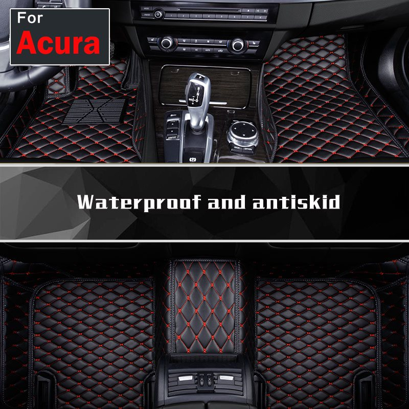 High Quality Car Styling Waterproof Suitable Fit All