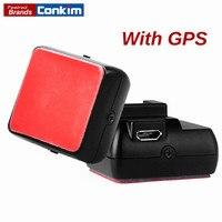 Original Mini 0803 And Mini 0805 Car DVR Holder Micro USB Cam Bracket With GPS 3M