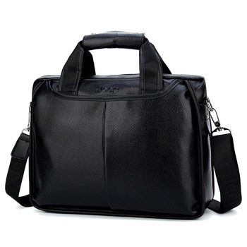07c8256c059a JEEP сумка-мессенджер Мужские портфели из искусственной кожи многоцелевой  Слинг сумки на плечо для мужчин повседневная сумка через плечо 2018 .