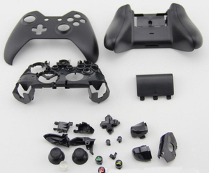 Image 5 - อุปกรณ์เกมสำหรับX Boxหนึ่งควบคุมไร้สายเต็มเปลี่ยนที่อยู่อาศัยเปลือกหอยและปุ่มกรณีฮาร์ดพื้นผิว