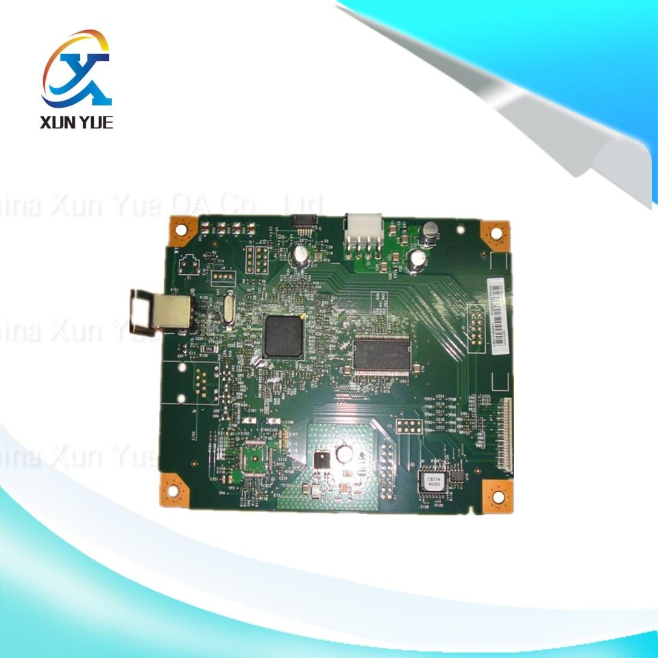 GZLSPART For HP 1600 Original Used Formatter Board Parts On Sale