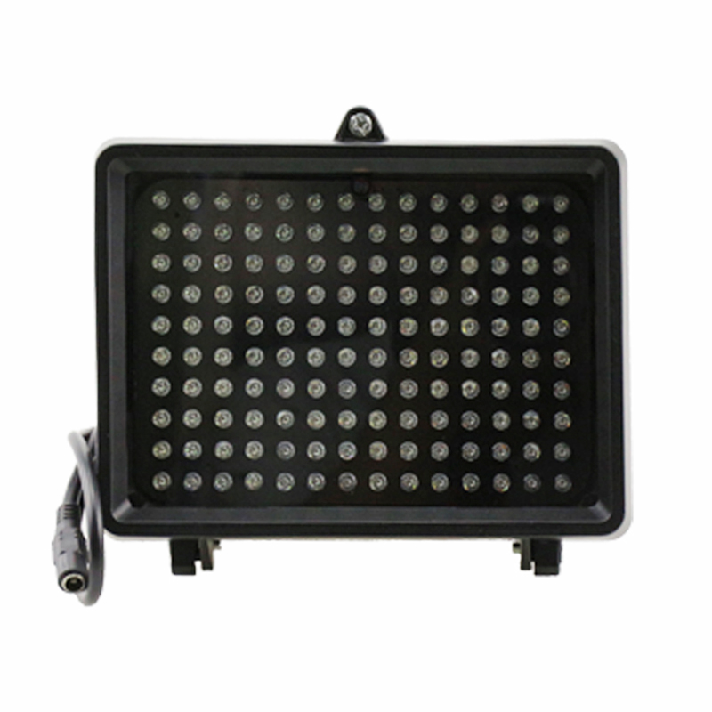 50M IR distance 850nm Infrared 140pcs Leds lamp illuminator Monitor Fill Light For Surveillance Camera Free shipping free shipping 10 pcs reception distance 15m infrared vs838 ir receiver modules 38 khz integrated infrared receiving head