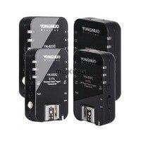 4pcs Yongnuo Wireless HSS I TTL Flash Trigger YN 622N For Nikon Radio 1 8000s D7100