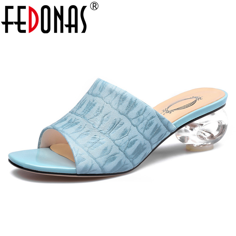 FEDONAS Fashion Elegant Solid Casual Shoes Woman 2019 New Summer Genuine Leather Shallow Women Sandals Classic Rome Basic ShoesFEDONAS Fashion Elegant Solid Casual Shoes Woman 2019 New Summer Genuine Leather Shallow Women Sandals Classic Rome Basic Shoes