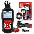 OBD OBD2 Coche Escáner ANCEL AD510 Auto OBD 2 Culpa Herramienta de Diagnóstico del Escáner Lector de código de Actualización En Línea de Automóviles para Toyota al519