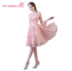 c74be19945b isa happy day 2018 short prom dresses party dress gown
