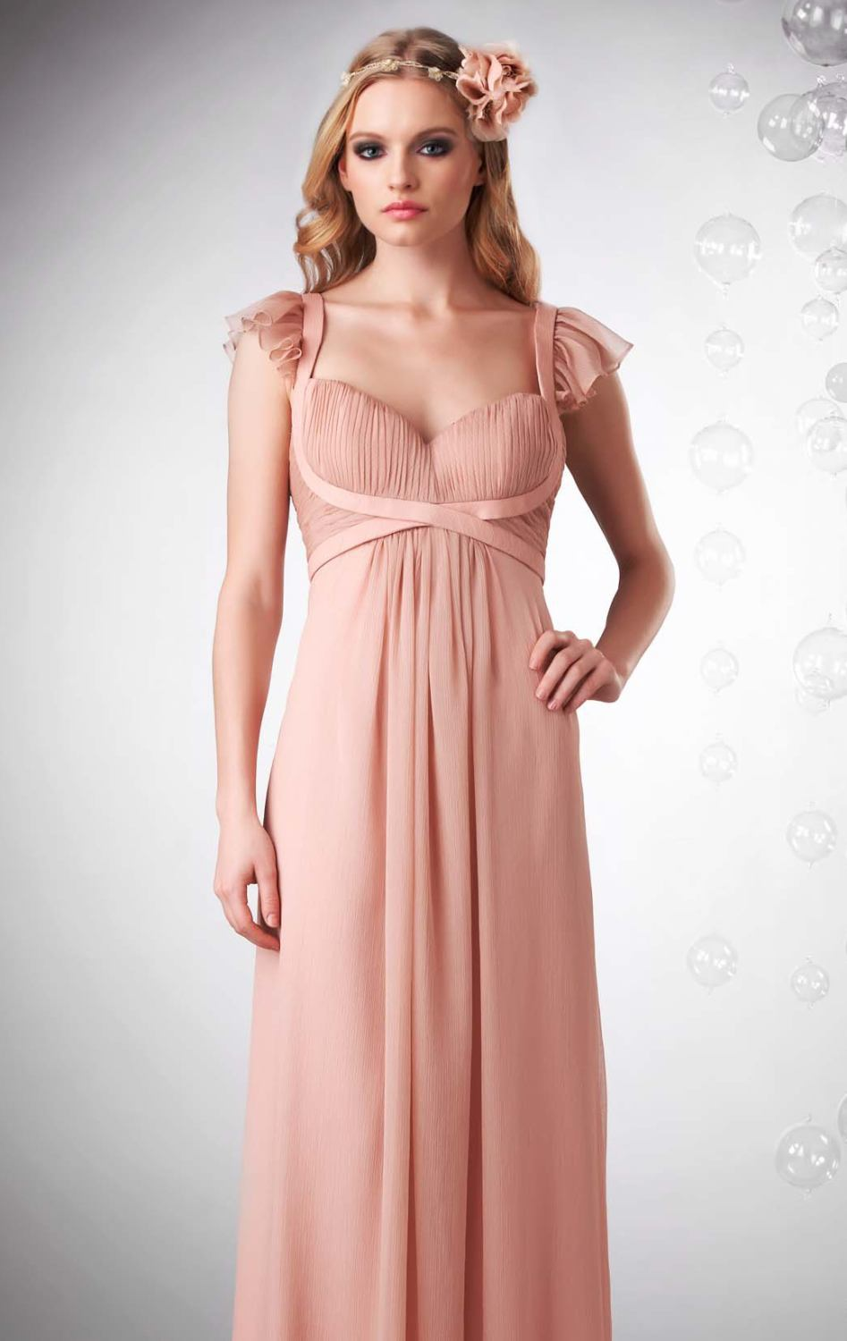 Elegant latest design pink maternity bridesmaid dress patterns elegant latest design pink maternity bridesmaid dress patterns bridesmaid dress for pregnant women with sleeves in bridesmaid dresses from weddings events ombrellifo Gallery