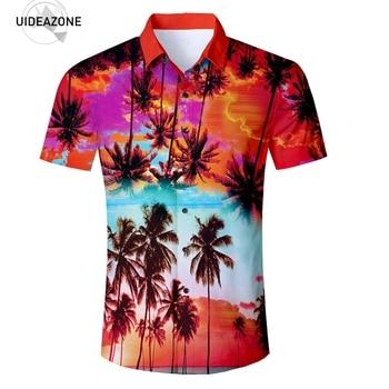 ffc2d6b01 Европейские размеры, новые рубашки с короткими рукавами 2018, модная ...