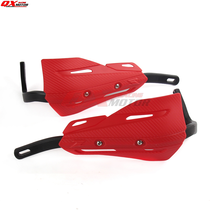 Image 4 - Motorcycle Handguard Hand Guard for klx RMZ CRF YZF KTM SX EXC XCW SMR Dirt Bike ATVS Motocross Enduro-in Falling Protection from Automobiles & Motorcycles