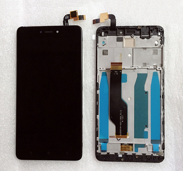 Lcd For Xiaomi Redmi Note 4x Lcd Screen Qualcomm