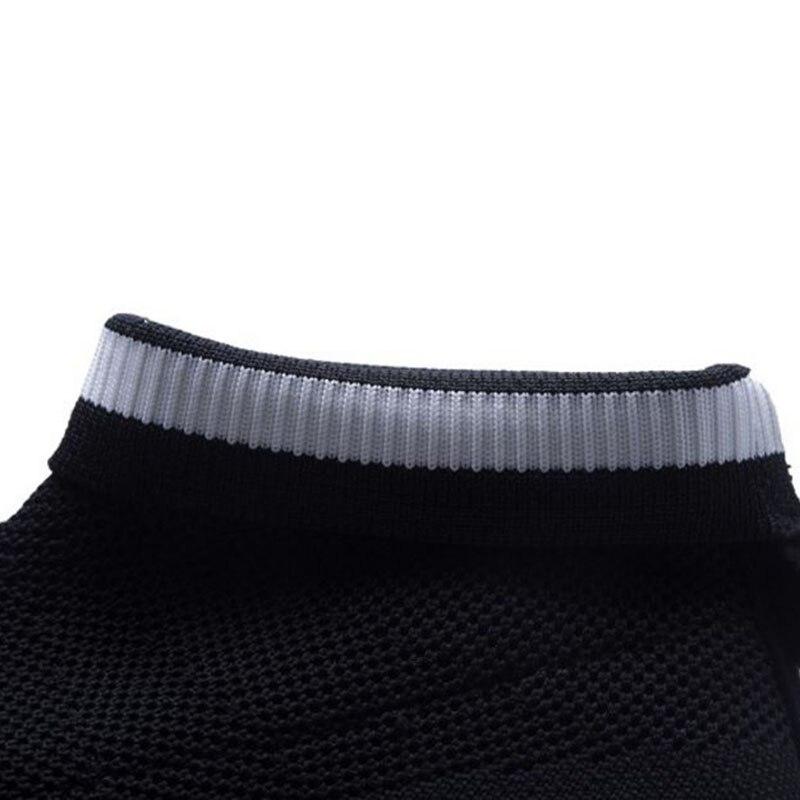 Frauen WeiDamen Schuhe Einfach Kurze Stiefeletten Hintergrund Mode Gre Herbst Schwarz Mischfarbe Lebaluka 3439 Dicke iuZPkXTO