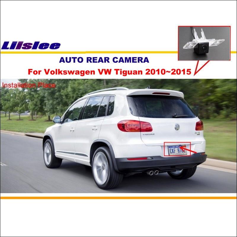 Volkswagen 2015 Tiguan: Liislee Car Rear View Camera For Volkswagen VW Tiguan 2010