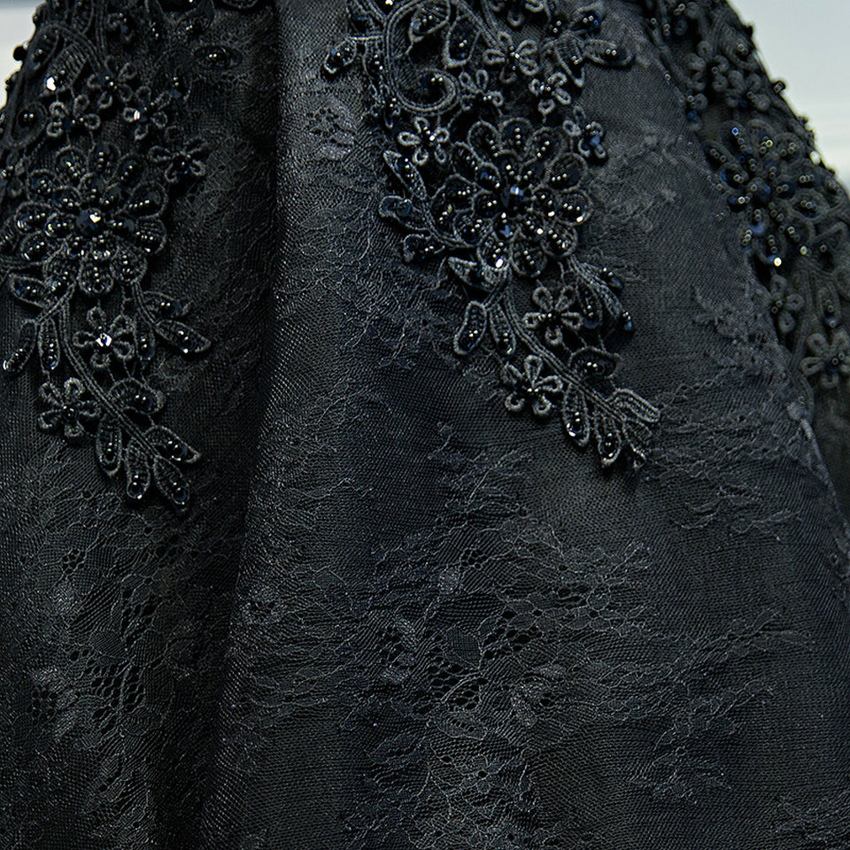 Sexy Black Prom Dresses Short 2018 Burgundy Prom Dress V Neck Appliques Beading Lace Up Cheap Women Cocktail Party Gown Casual 13