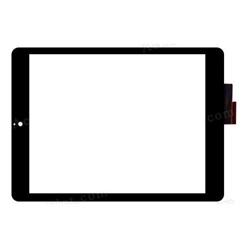 New 7.85 inch Digitizer Touch Screen Panel glass For Mediacom SmartPad S2 8S2A3G 3G Tablet PC Free Shipping 10 1 inch mediacom smartpad s2 3g m mp1s2a3g tablet capacitive touch screen digitizer glass touch panel sensor free shipping