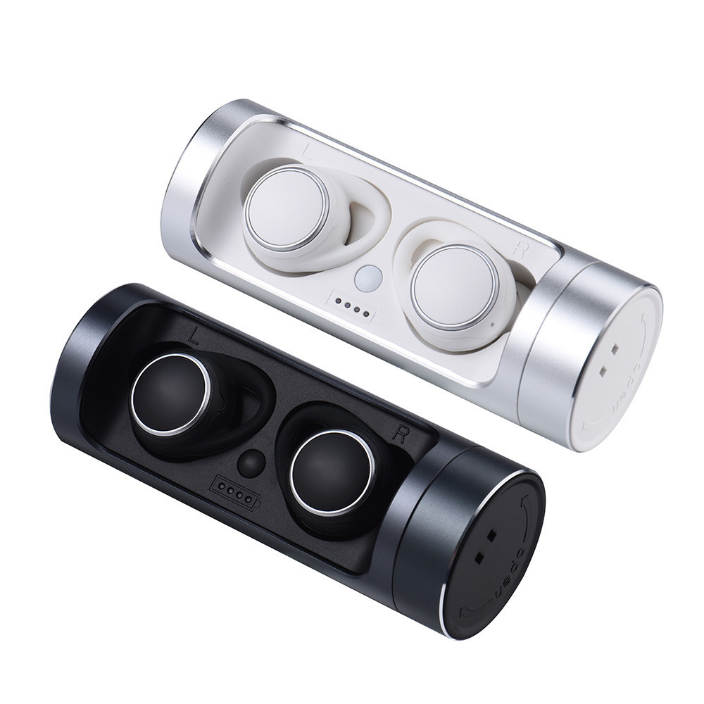 Écouteurs Sport sans fil casque sans fil pour Samsung Gear iConX casque BS-01 draadloze oordopjes kulaklik livraison directe
