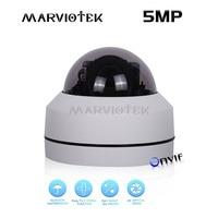 HD Mini PTZ IP Camera 1080P 5MP IP Dome Camera CCTV Security Cameras Outdoor Waterproof 4X Motorized Zoom P2P PTZ Camera IP IR
