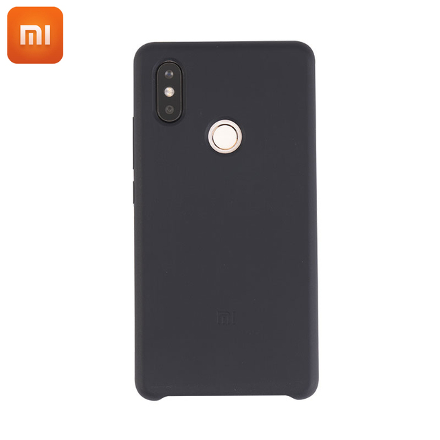 pick up 45344 29f90 US $13.99 |100% Original Xiaomi Mi 8 SE Cases Silicone Protection Case  Cover For Xiaomi Mi8 SE High Quality-in Half-wrapped Case from Cellphones &  ...