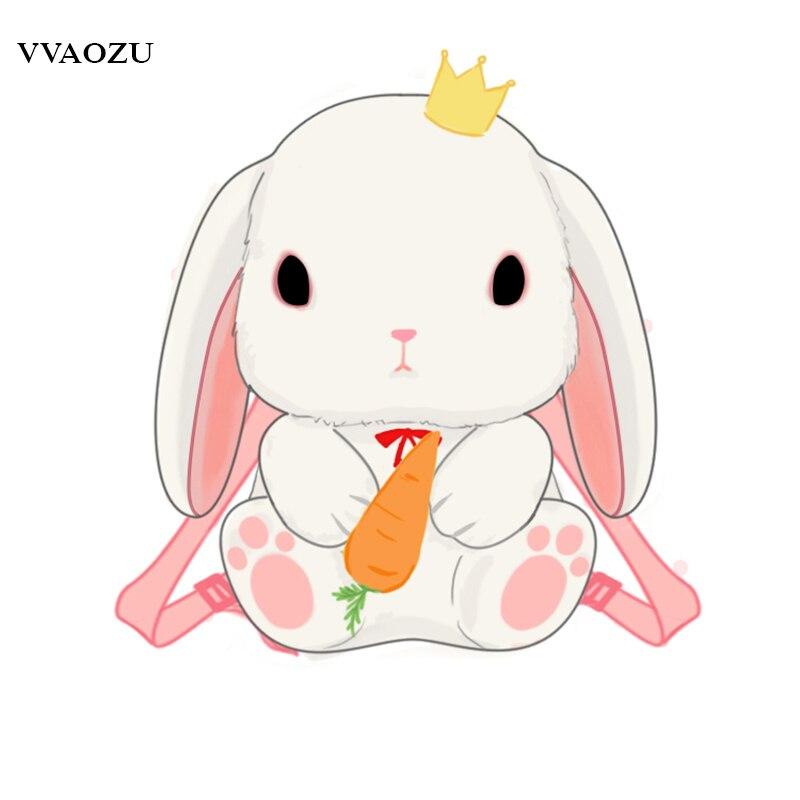 Japanese Cartoon Rabbit Bunny Lolita font b Backpacks b font font b Kids b font Toy
