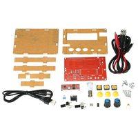 Signal Generator DIY Kit AD9833 Sine/Triangle/Square Output 1~10000Hz Adjustable Step Value