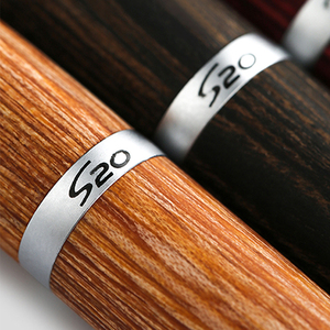 Image 4 - 1Pcs Pilot S20 Wood Pole Drawing Automatic Pencil  0.5mm Drawing Special Automatic Pen Office & School Supplies