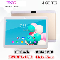 10 1 Inch Tablet Pc 3G 4G Phone Call Android 7 0 Octa Core Tablet Pcs