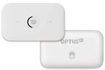 Optus Huawei e5573 LTE МИФИ модем-маршрутизатор