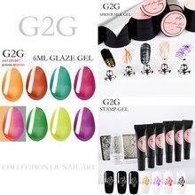 Girl2girl Nail Gel Polish Art Collection Uv Long Lasting Shinning High Quality Official Store