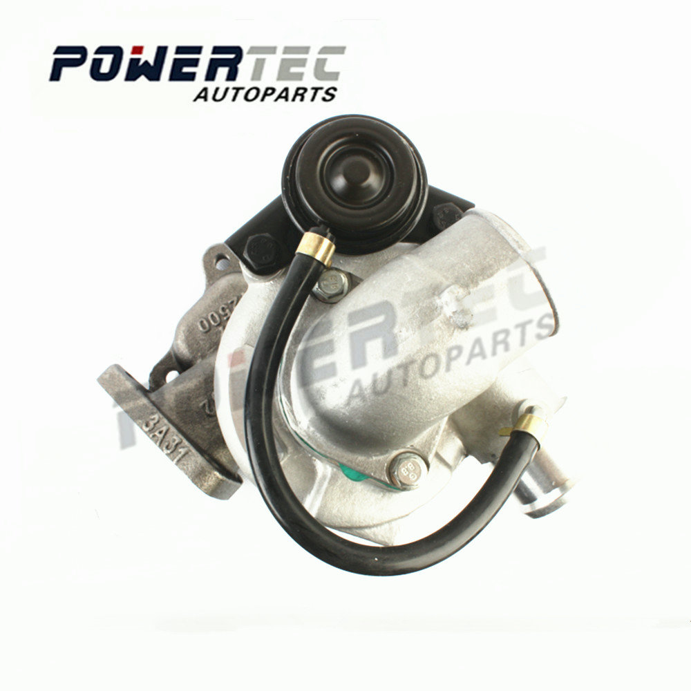 TF035 Turbocharger For Hyundai H-1 / Starex  2.5 TD D4BH 73KW / 99HP 2000- Balanced Full Turbo 49135-04302 Turbine 28200-42650