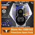 Trilha Tech Motocicleta Motocross Supermoto X2 Farol Farol WR WRF 250 450 WR250F WR450F Frete Grátis