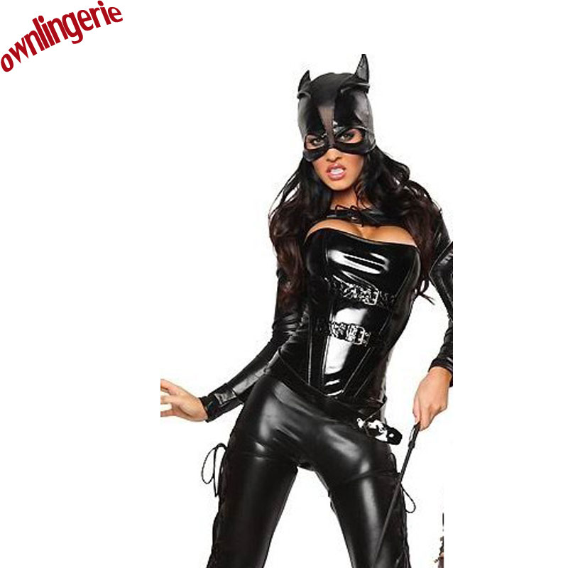 100+ [ cat woman halloween costumes ] | catwoman halloween costume