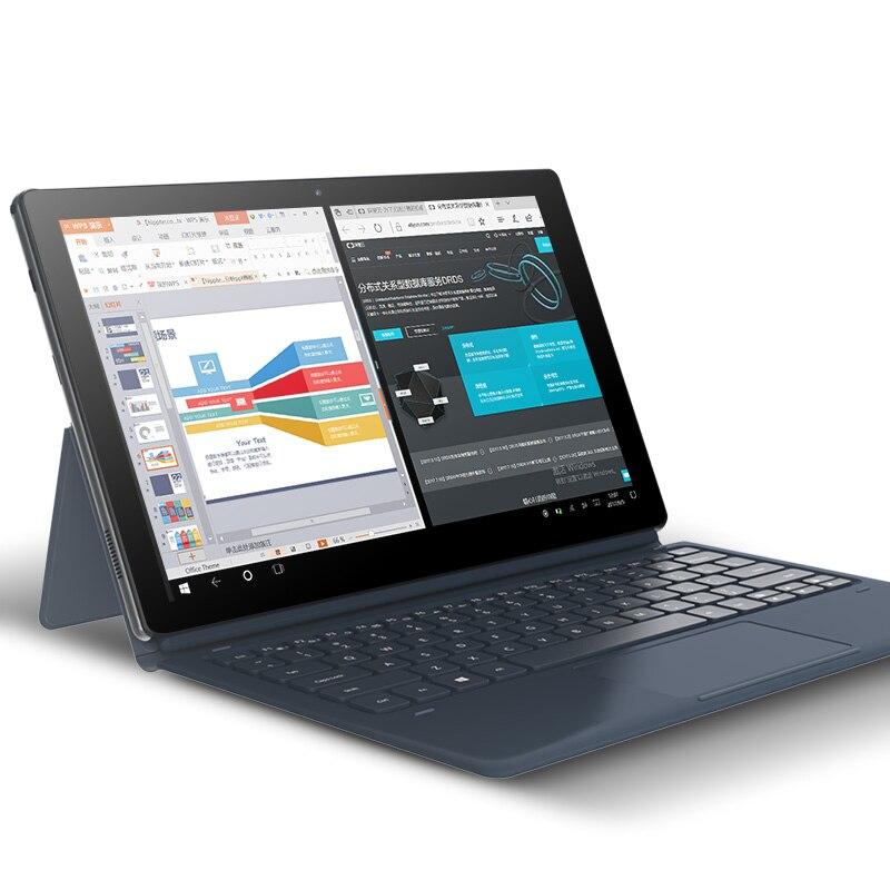 ALLDOCUBE KNote5 11.6inch 1920*1080 windows10 IPS tablet pc Intel Gemini Lake N4000 Dual Core 2.6GHz 4GB RAM 64GB/128GB ROM цены