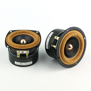 Image 4 - 2 Stks/partij Sounderlink Audiolabs 3 Inch Full Range Woofer Hi Fi Speaker Tweeter Unit Medium Bass Bullet Pijl Transducer