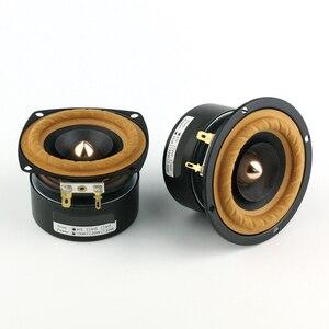 Image 4 - 2PCS/LOT Sounderlink AudioLabs 3 inch Full Range woofer Hi Fi Speaker tweeter unit Medium bass bullet arrow transducer