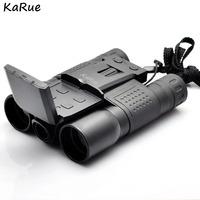 KaRue FS308R 1080P Digital Camera 2.0