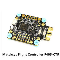 Matek Systems BetaFlight F405 AIO STM32F405 Flight Controller Built In PDB 5V 2A 9V 2A Dual