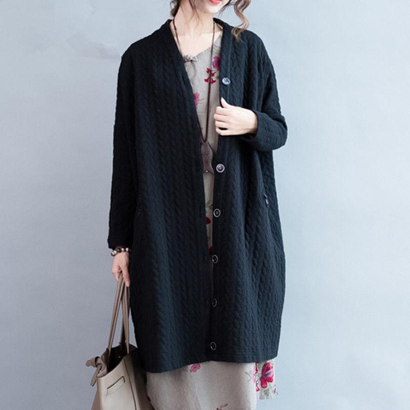 Aliexpress.com: Comprar De largo, chaqueta de las mujeres