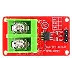 Current Sensor Module 20A Range ACS712 AC Current Sensor DC Hall Current Sensor module for Arduino
